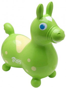 Rody Horse - Lime