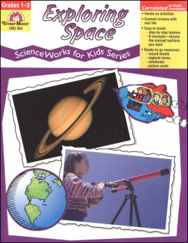 ScienceWorks - Exploring Space