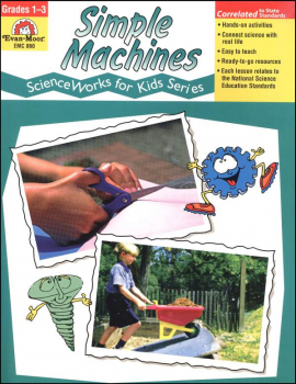 ScienceWorks - Simple Machines