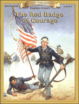 Red Badge of Courage Worktext