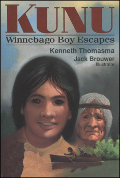 Kunu: Winnebago Boy Escapes