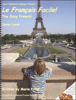 Easy French! Junior
