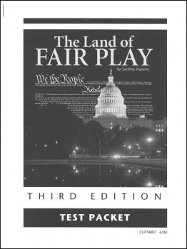 Land of Fair Play Tests