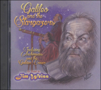 Galileo and the Stargazers CD