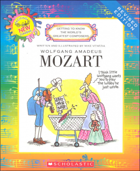 Mozart (World's Greatest Composers)