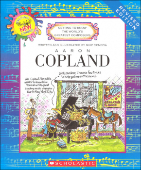 Copland (World's Greatest Composers)
