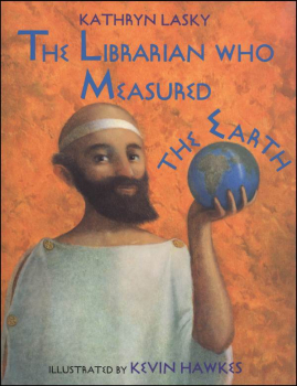 Librarian Who Measured the Earth