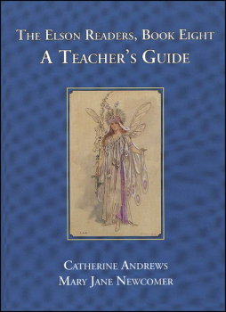 Elson Readers: Book Eight Teacher's Guide