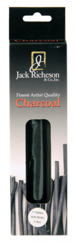 "Willow Charcoal - Giant Soft 1"" Width (single)"