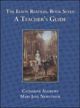 Elson Readers: Book Seven Teacher's Guide