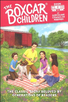 Boxcar Children #1 / Gertrude Warner
