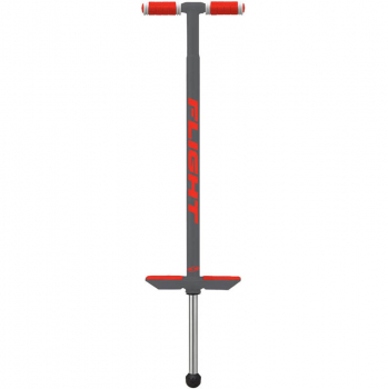 Grey Flight Pogo Stick 40""