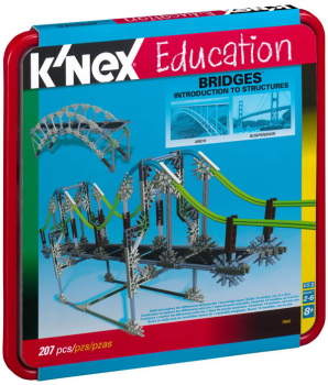 Intro to Structures: Bridges