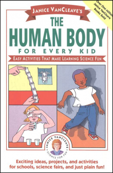 Human Body for Every Kid