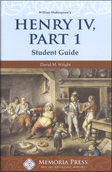 Henry IV, Part 1 Student Guide
