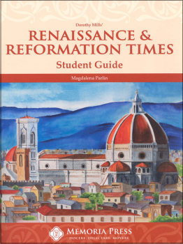 Renaissance and Reformation Times Student Guide