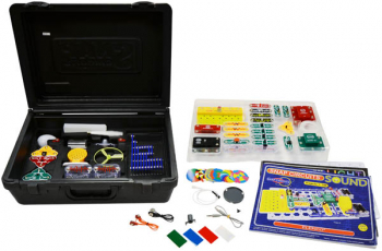 Snap Circuits Sound and Light Combo