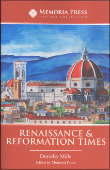 Renaissance and Reformation Times Text
