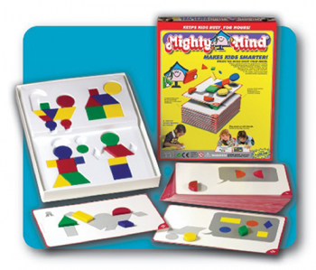 Mighty Mind Game Basic Edition