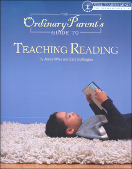 Ordinary Parent's Guide to Teaching Reading (Paperback)