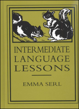 Intermediate Language Lessons