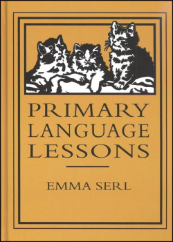 Primary Language Lessons