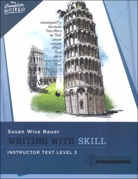 Complete Writer: Writing with Skill Level 3 Instructor Text