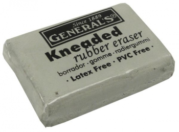 Kneaded Art Eraser Small (#138E)