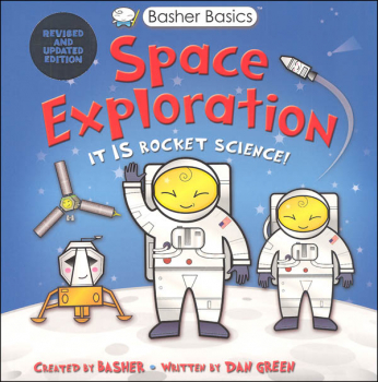 Space Exploration (Basher Basics)