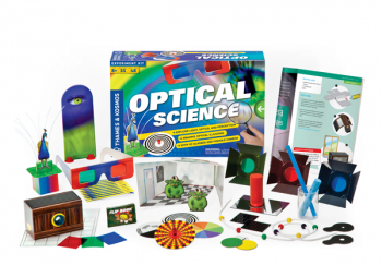 Optical Science (2012 Edition)