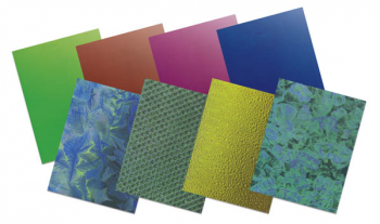 Economy Metallic Paper (64 sheets)