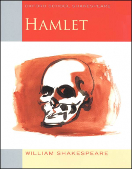 Hamlet (Oxford School Shakespeare)