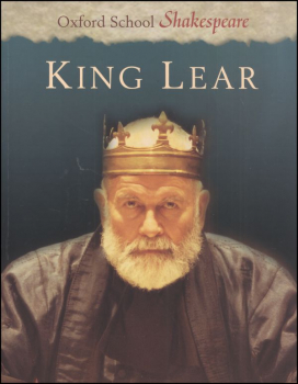 King Lear (Oxford School Shakespeare)