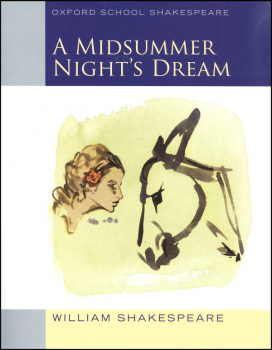 Midsummer Night's Dream (Oxford School Shake)