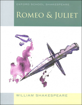 Romeo & Juliet (Oxford School Shakespeare)