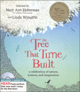 Tree That Time Built: Celebration of Nature, Science, and Imagination