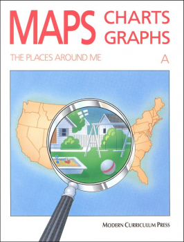 Maps, Charts & Graphs A Places Around Me
