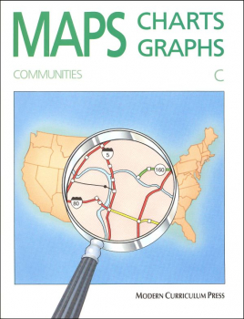 Maps, Charts & Graphs C Communities