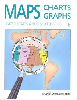 Maps, Charts & Graphs E U.S. and Neighbors