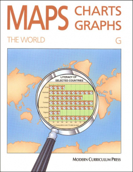 Maps, Charts & Graphs G World