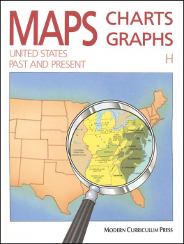 Maps, Charts & Graphs H U.S. Past and Present