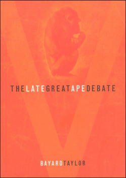 Late Great Ape Debate