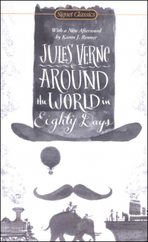 Around the World in 80 Days (Signet Classics)
