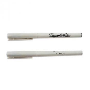 Elegant Writer Marker - Black (1.3mm point)