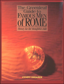 Greenleaf Guide to Famous Men of Rome