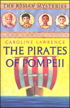 Pirates of Pompeii - 3rd Roman Mystery