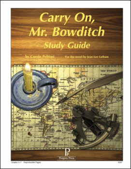 Carry On, Mr. Bowditch Study Guide