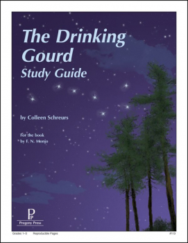 Drinking Gourd Study Guide