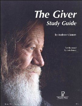 Giver Study Guide