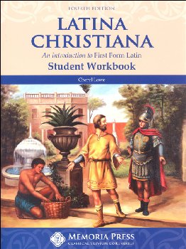 Latina Christiana Student Book (4th Edition)